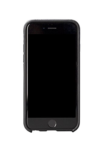 Sena Cases SFD179ALUS Snap On Schutzhülle für Apple iPhone 6/6s Plus schwarz