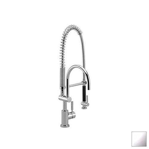 Dornbracht 33880888-000010 Tara Classic Single Hole Single Lever (Dornbracht Tara Kitchen)