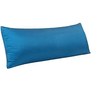 Amazon Com Omelas Body Silk Satin Pillowcases For Hair