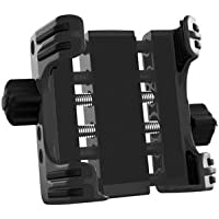 Kuryakyn Tech-Connect Device Holder - Standard/Black
