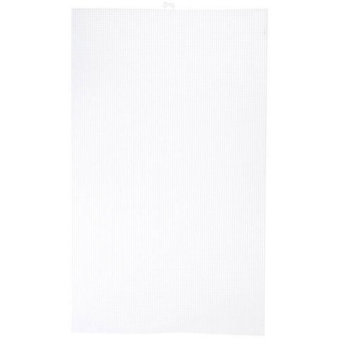 Plastic Canvas Sheets - 5