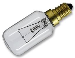 Philips T25/Oven Lamp 300//° E14/25/W