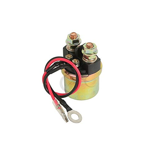 Value-Home-Tools - Motorcycle Starter Relay Solenoid for YAMAHA SUPER JET700 SJ700 94-00 WAVE RUNNER XL GP 1200 GP1200R SUV1200 XL1200