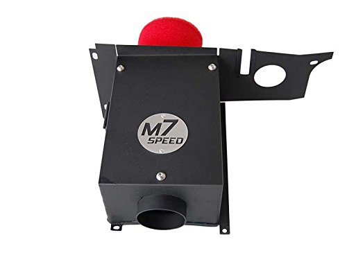 M7 Cold Air Intake Kit R53 Mini Cooper 2002-2006