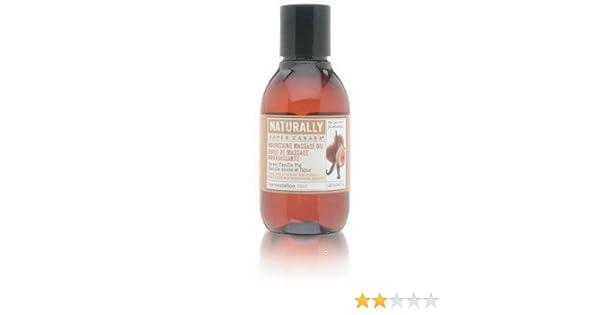 Amazon.com: Upper Canada Soap Naturally Nourishing Massage Oil-Sweet ...
