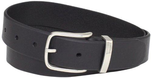 Levi's Men's Levis 1 3/8 in. Bridle Belt With Metal Loop (35 Mm Bridle)