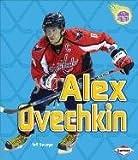 Alex Ovechkin, Jeff Savage, 0761378189