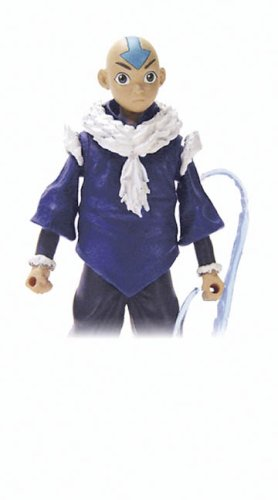 aang action figure - 6