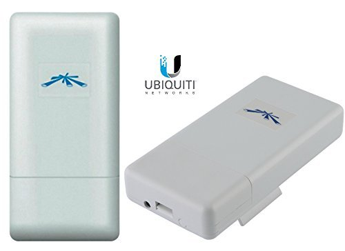 Ubiquiti LOCO5 5GHz CPE Outdoor 802.11a by Ubiquiti