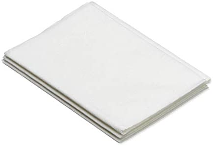5 Pack Instrapac 100/% Sterile Sealed Field Dressing Cleaning Wiping 2Ply Towel Wipe 43cm x 38cm