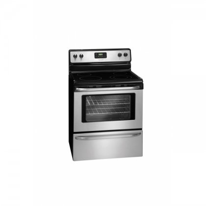 "Frigidaire FFEF3043LS 30"" Freestanding Electric Range wit..."