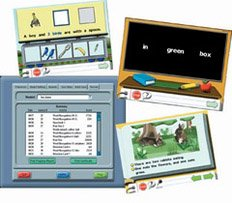 am Software – Level 1 School Version (Edmark Reading Program Software)