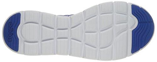 Scarpe da Groove Multicolore Ginnastica Uomo Cloudfoam adidas aE1qgg