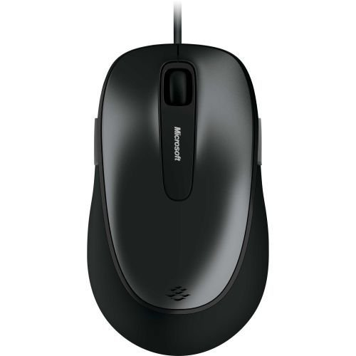 Microsoft Comfort Mouse 4500 - Bluetrack - Cable - Usb - 1000 Dpi - Computer - Tilt Wheel - 5 Butto