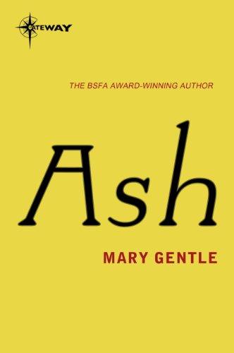 Ash : A Secret History