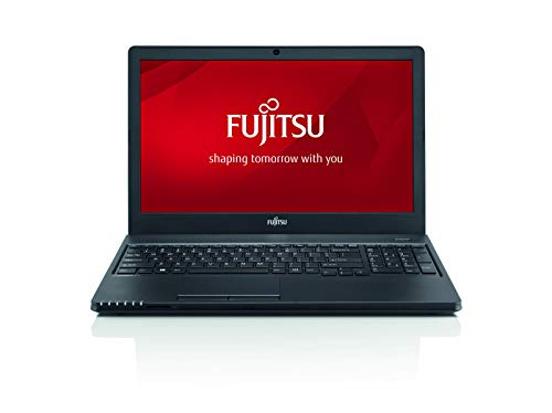 Fujitsu Lifebook A Series – 15,6″ – i5 Intel Core – 8GB RAM – 250GB SSD – Windows 10 Pro – Office 2013 Pro #mit Funkmaus +Notebooktasche
