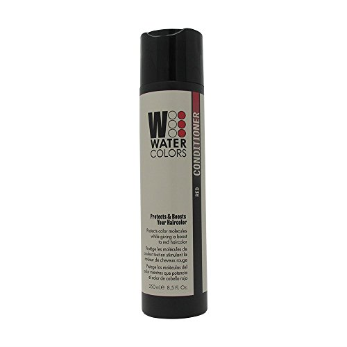 Tressa Watercolors Conditioner Crimson Shampoo product image