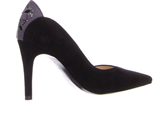 Peter Zapatos Kaiser Negro Para De Vestir Mujer rrzUq5w