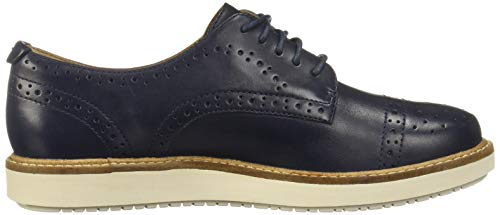 Pictures of Clarks Women's Glick Shine Oxford 8 B(M) US 3