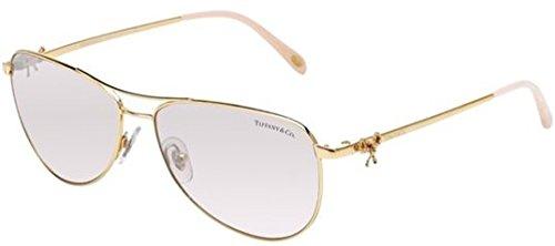 a3adb47e334 Tiffany   Co Women s Sunglasses TF3044 58mm Gold 600259 - Buy Online ...