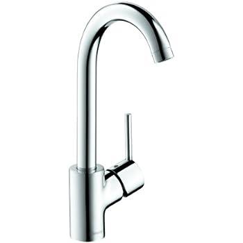 Hansgrohe 04287000 Talis S Bar Faucet, Chrome - Bar Sink