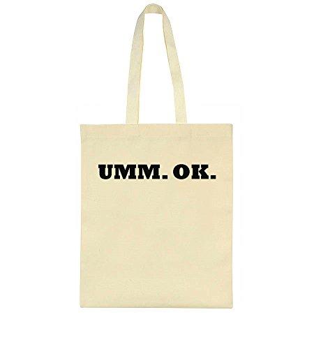 Ok Ok Bag Tote Design Design Umm Umm Simple Simple Tote Azq5Xngxz
