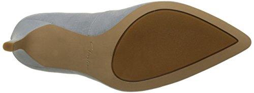 blue Mujer Zapatos Gris Tacón Dinah grey Keer Para Clarks De 7FPnxS