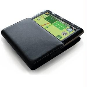 (Magellan  RoadMate Leather Case for  7-Inch GPS Navigator)