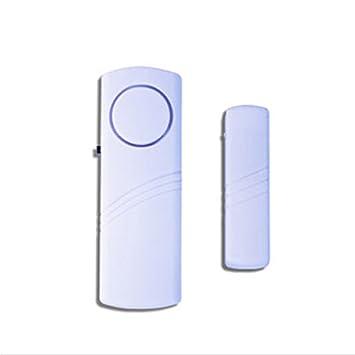 skert 4 unidades), diseño de ventana y puerta Alarma de ...
