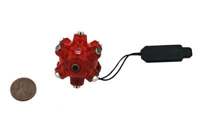 Larson Electronics AL-LEDTL-12M Magnetic Engine Bay LED Light - Automotive Shop/Work Light - LED Task Light - LED Keychain Light