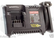 Craftsman 20v MAX Lithium Charger for 26wh for Bolt on System Cmc20b 900.1648