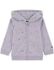 TOM TAILOR Kids Sweatjacket Patterned Sudadera para Bebés