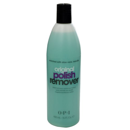 OPI Polish Remover, 16 Fluid Ounce
