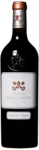 2011 Pape Clement Pessac-Leognan Bordeaux 750 mL by Pape Clement