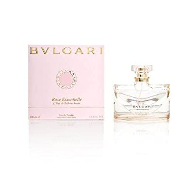 Rose Essentielle Perfume by Bvlgari for women Personal Fragrances