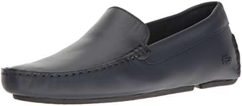 Lacoste Men's Piloter 117 1 Formal Shoe Fashion Sneaker