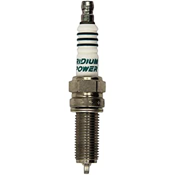 Denso (5353) IXUH22 Iridium Power Spark Plug, (Pack of 1)