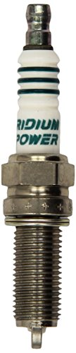 Denso (5353) IXUH22 Iridium Power Spark Plug, (Pack of 1) (Mercedes C300 Spark Plugs compare prices)