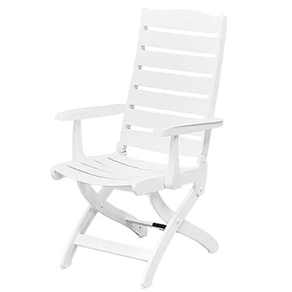 Kettler Caribic High Back Chair