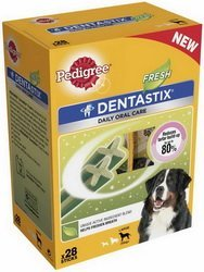 Pedigree Dentastix Fresh for Large Dogs 28 Pack For Sale
