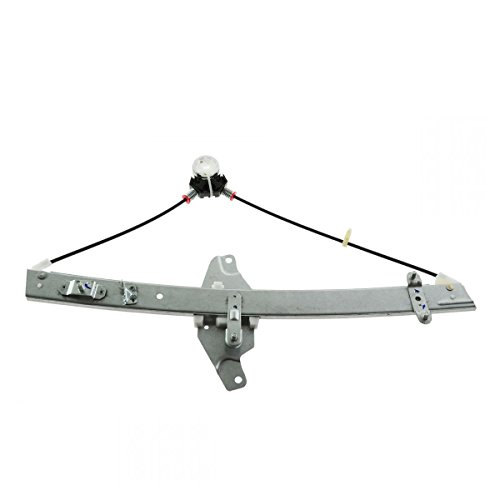 Power Window Regulator RH Passenger Side for 94-96 Toyota Camry 2 Door Coupe ()