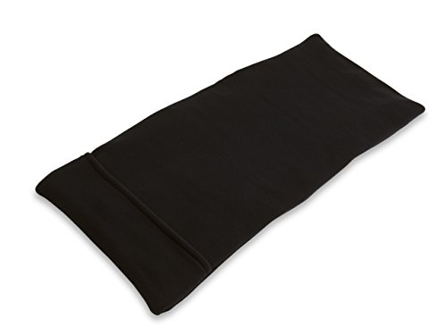 "XL Body Heating Pad 10.5"" x 24"" Washable Cover Moist Heat Bl"