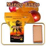 Auto Scents, Inc. Mango Tango - 60 Count