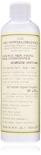 VMV Hypoallergenics Essence Skin-Saving Volumising Milk Conditioner, 8.5 Fluid Ounce
