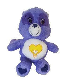 Care Bears Peluche para niños y niñas 28 cm (Púrpura)