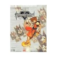 KINGDOM HEARTS Chain of Memories Official Strategy Guide
