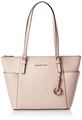 Michael Kors Womens Jet Set Item Ew Tz Tote Tote