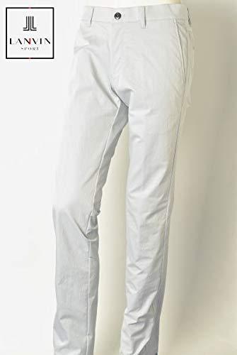 [ランバン スポール] ゴルフ パンツ ボトムス メンズ 85 グレー(GY01) B07Q8KHBX9
