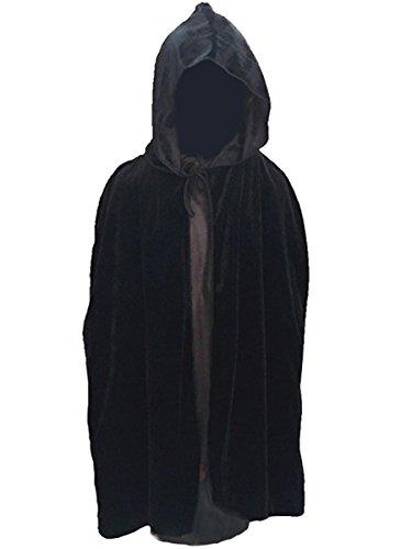 Cap Sleeve Hooded Cap - 7