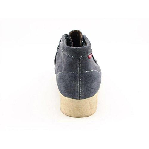 Premium BLUEM Steel PADMORE Crepe Clarks 30258 Blue CLARKSSTEEL Shoes Mens RaxHBSq7Hn